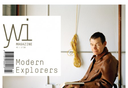 Yvi Magazine #3