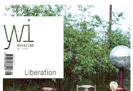Yvi Magazine #8